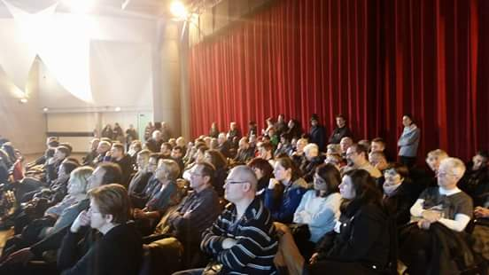 Meeting du 31 janvier 2016